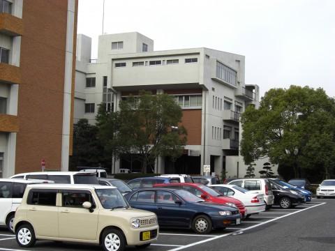 大阪大学歯学部の写真