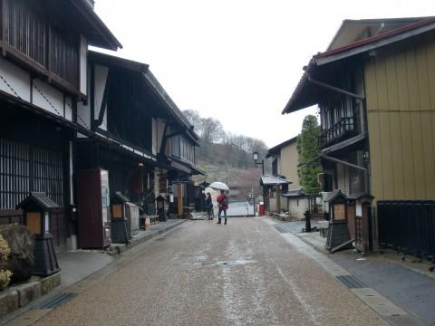 木曽福島の写真