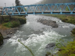 長良川の写真