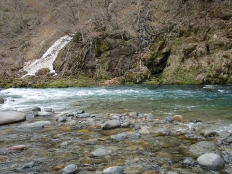 DAIWA渓流バトル2011の写真