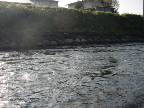 9月10,11日の長良川