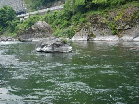 6月2日 長良川