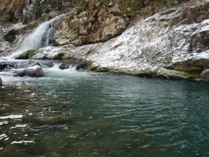 3月8日の長良川