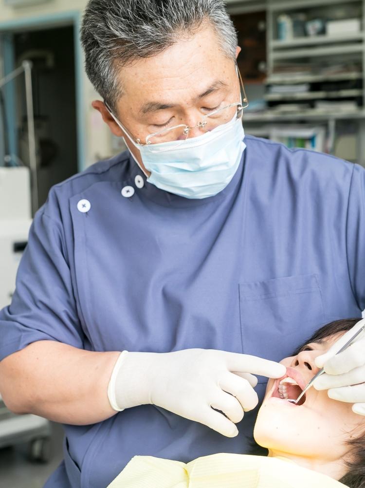 歯科・松村クリニック