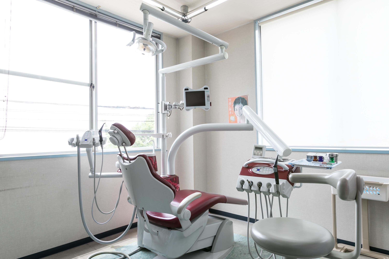 診療スペース