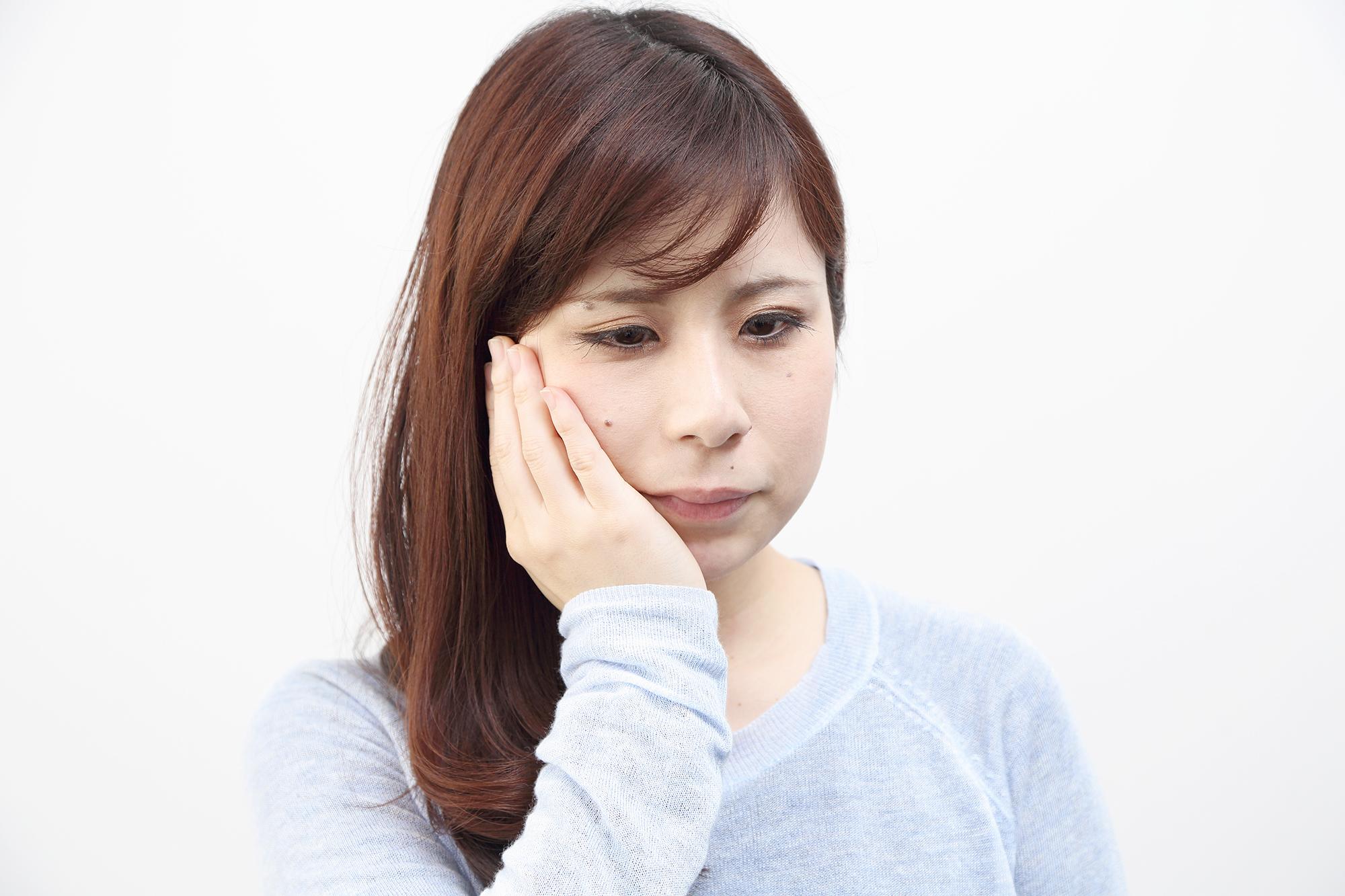 歯を失うことに繋がる病気です