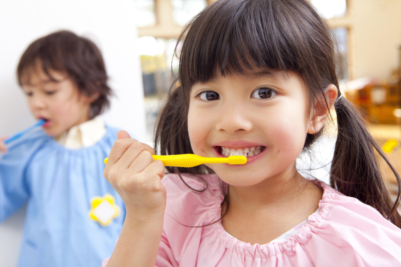 お子さまが「歯医嫌い」になる理由は?