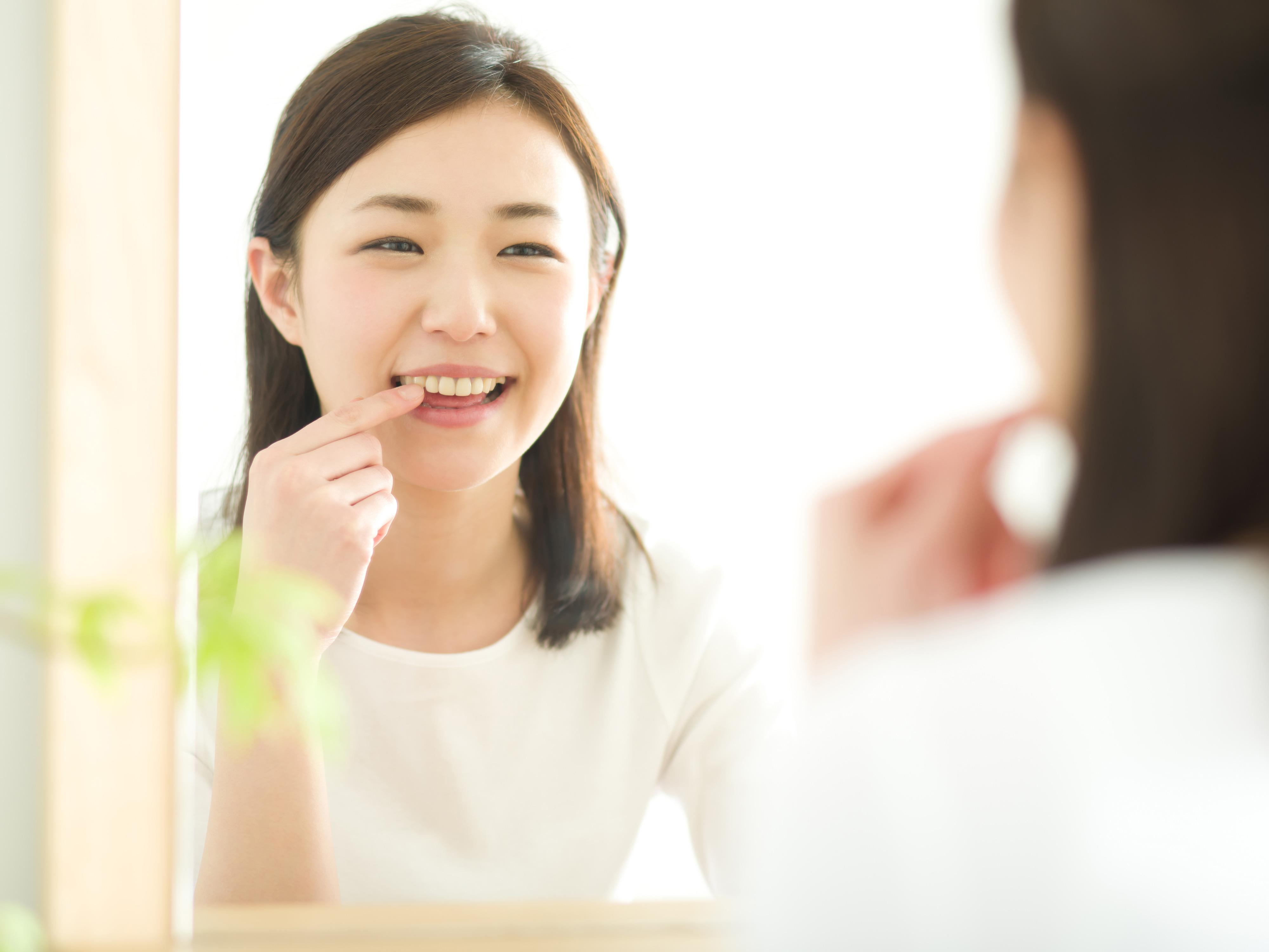 歯科・松村クリニックのホワイトニングの特徴