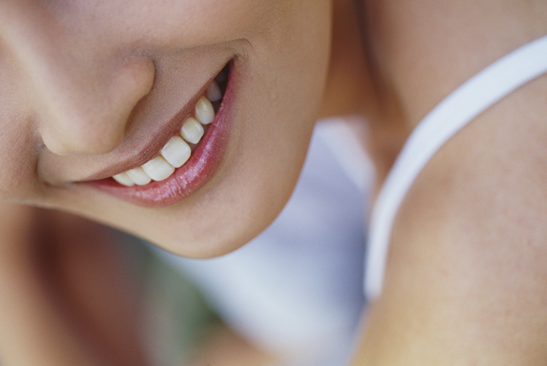 大切な天然歯を守るために